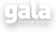 Powered by Gala Festival Engine